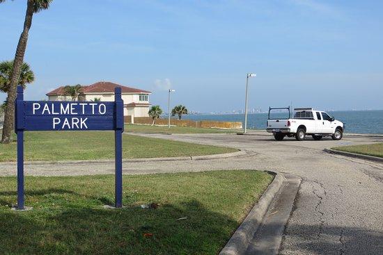 Palmetto Park