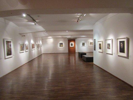 متحف توريس جارسيا