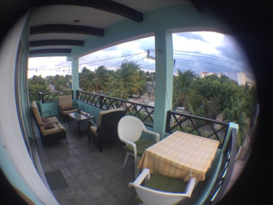 Sea Hawk: Suite - Awesome Terrace View
