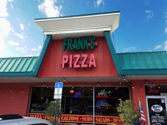 New Italian Restaurants In Dunedin Fl