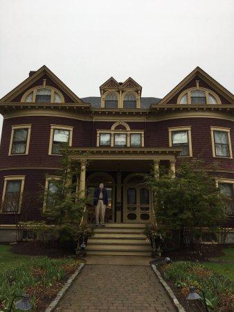Berry Manor Inn: photo0.jpg