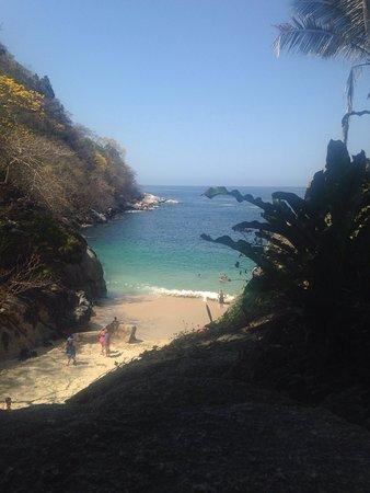 Boca de Tomatlan, Mexico: photo1.jpg