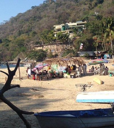 Boca de Tomatlan, Mexico: photo3.jpg