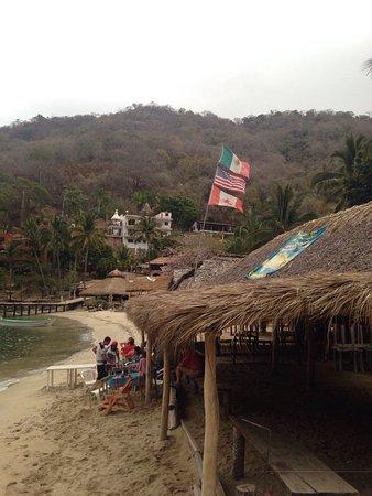 Boca de Tomatlan, México: photo5.jpg