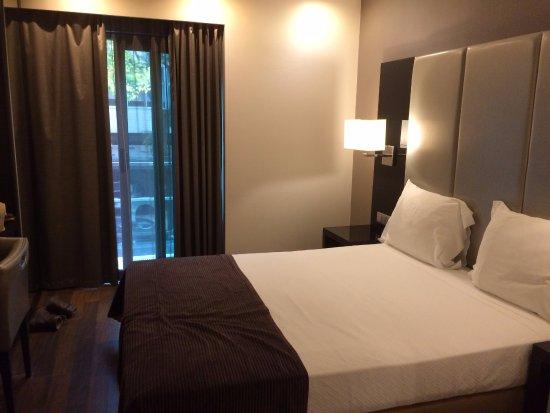 Luxe Hotel by Turim Hoteis: Foto do quarto