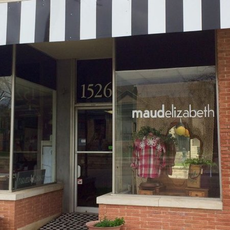 Waco, Техас: Such a cute shop!