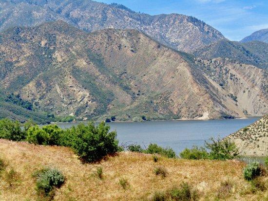 Gorman, CA: View