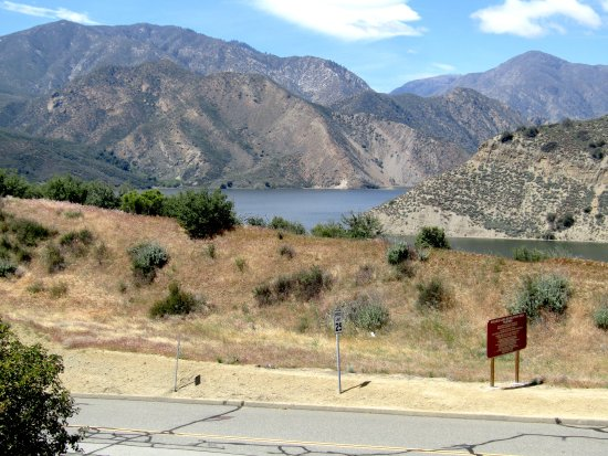 Gorman, CA: Beautiful