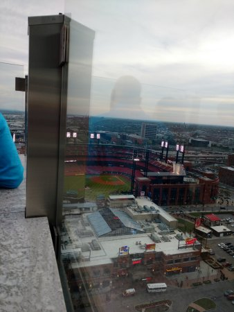 Hilton St. Louis at the Ballpark Bild