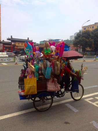 Things to do in putian china