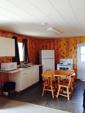 Atikokan, Canadá: Camp Quetico