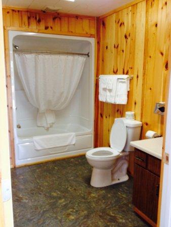 Atikokan, Canada: Camp Quetico
