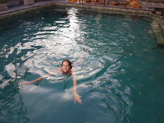 Pesona Beach Resort & Spa: 20170423_173103_large.jpg