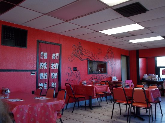 Hunan Chinese Restaurant 1000 W Hobbs Roswell Nm Picture Of