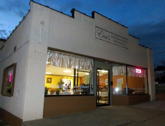 Orange, VA: Eva's