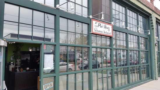 Best Lunch Restaurants Burlington Vt