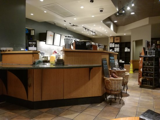 Manchester, TN: Starbucks