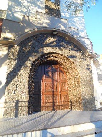 Igreja Matriz de Sao Pedro Do Sul