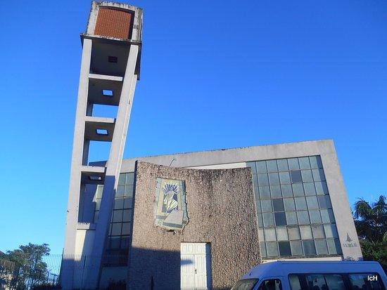 Paróquia'Luterana São Pedro do Sul