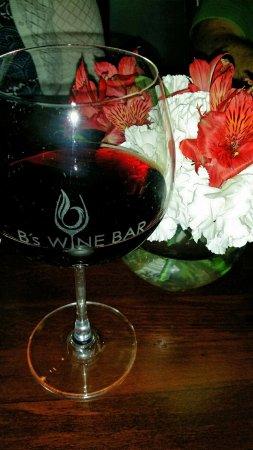 Missouri City, TX: Pinot Noir