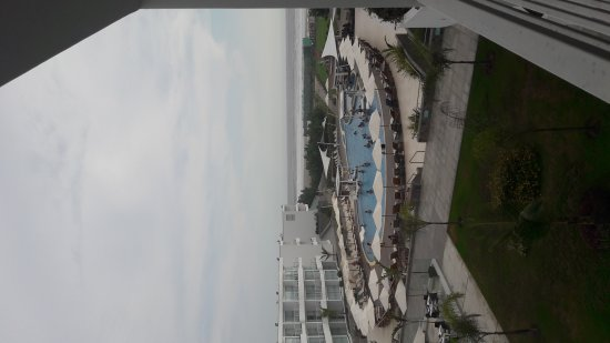 Estelar Vista Pacifico Hotel Asia: 20170303_164435_large.jpg
