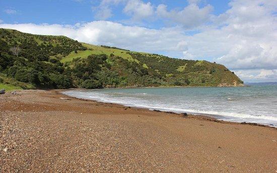 Kerikeri, Nova Zelândia: Oihi Bay