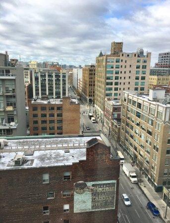 Picture Of Hilton Garden Inn Toronto Downtown Toronto Tripadvisor