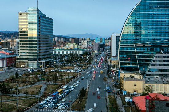 Image result for ulaanbaatar city