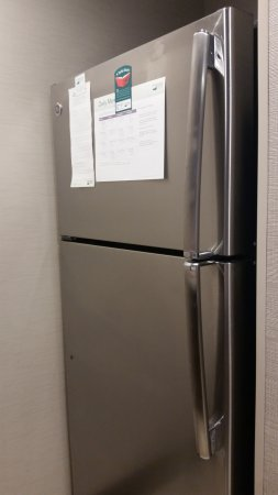 Branchburg, NJ: Fridge (April 2017)