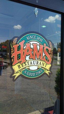 Hickory, NC: Name of Restaurant