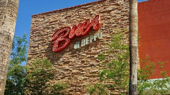 Buca di Beppo, Peoria, AZ