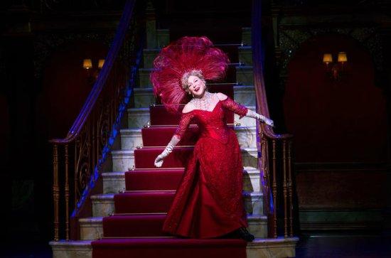 Hello, Dolly en Broadway