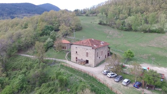 Pratovecchio, Italy: La Chiusa