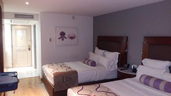Foto de Hotsson Hotel