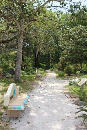 Gardens Picture Of Dunlawton Sugar Mill Gardens Port Orange Tripadvisor