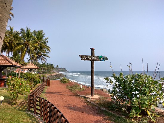 Blue Water Beach Resort: IMG_20170425_161036_HDR_large.jpg