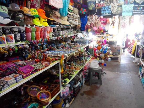 Mercado Mexicano