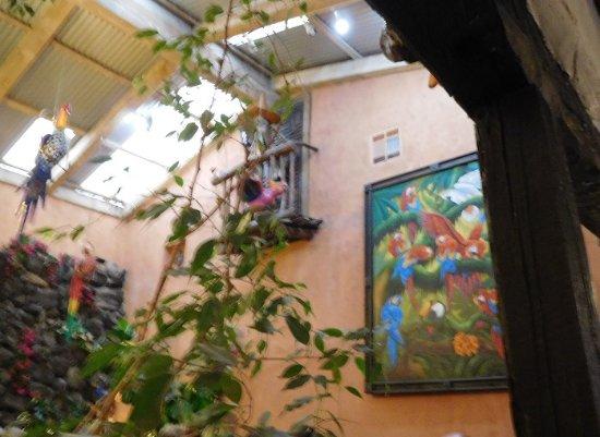 Mesilla, NM: La Posta Room2