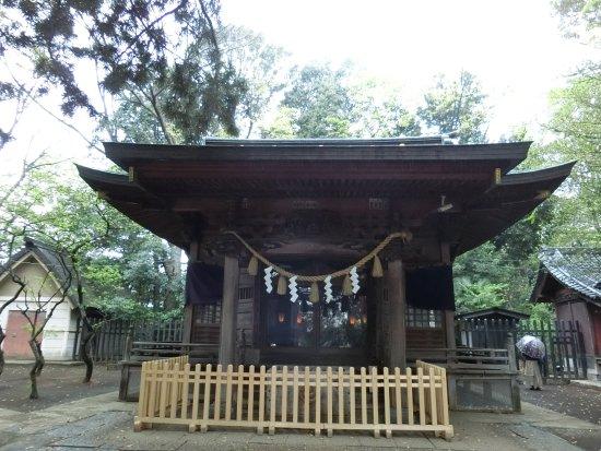 Himonya Hachimangu