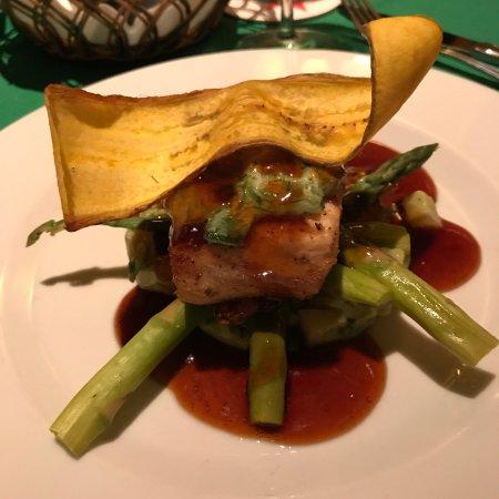Que Pasa Restaurant Bar & Art Gallery : photo1.jpg