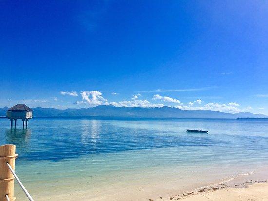 Dos Palmas Island Resort & Spa Resmi