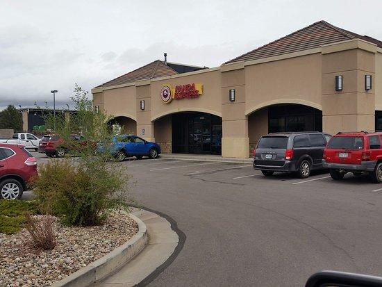 New Panda Chinese Restaurant Colorado Springs