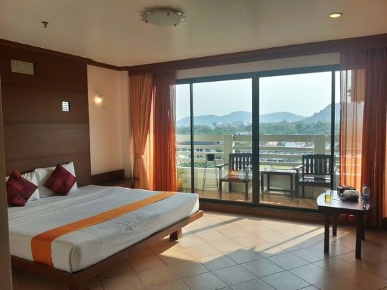 Huahin Loft Hotel Picture
