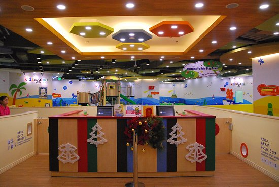 Taguig City, Philippines: lobby / entrance area