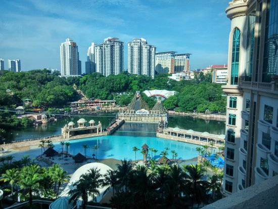Sunway Resort Hotel & Spa Photo