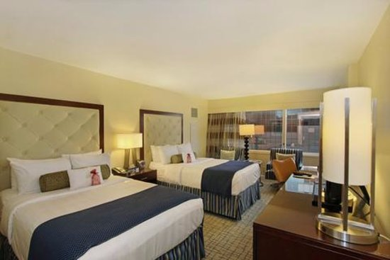 Tripadvisor New York Broadway Plaza Hotel