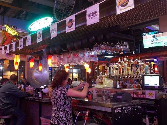 Farley S Food Fun Pub Roswell Nm