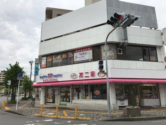 Ichihara, Japan: 外観