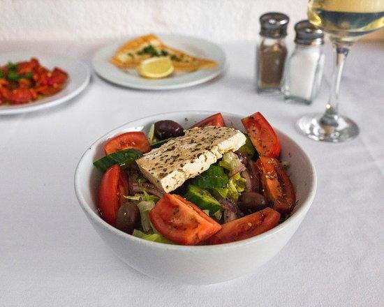 Seafood Restaurant Elsternwick