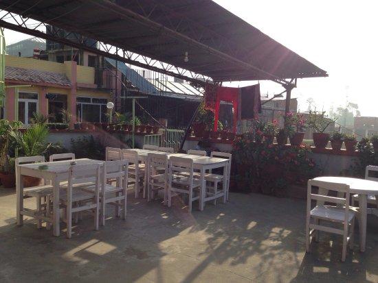 Hotel Pokhara Peace: photo0.jpg